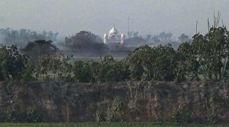kartarpur corridor, kartarpur pakistan meet, kartarpur india pakistan meet, kartarpur indo pak relations, kartarpur india pakistan agreement, indian express news