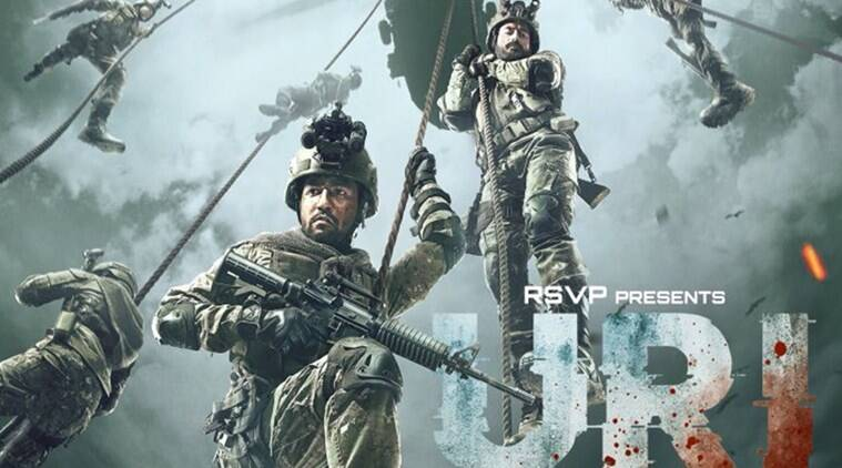 Uri Trailer: Vicky Kaushal Is Bent On Revenge. His Performance Is Intense