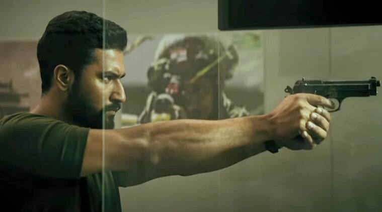 Uri Trailer Vicky Kaushal Leads The Pack In This Film Based On 2016