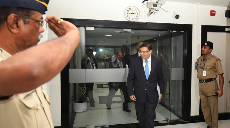 Urjit Patel, RBI governor, Urjit patel resigns, RBI and government, RBI vs government, India news, indian express news