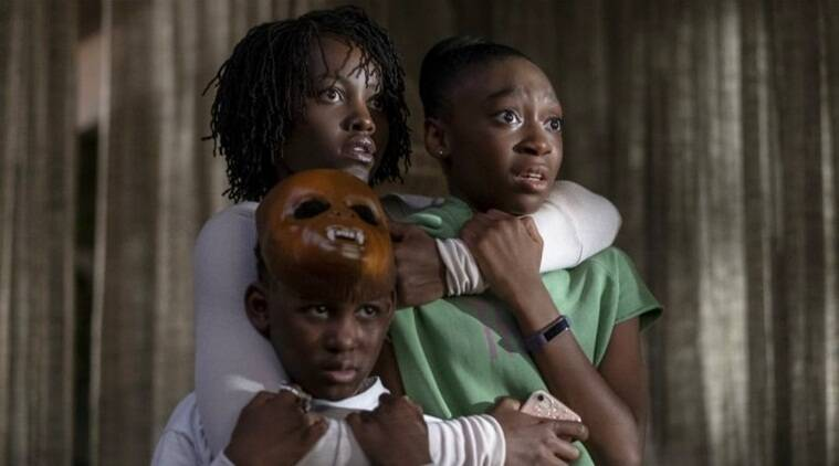 Us Trailer: See the First Footage from Jordan Peele's Get Out Followup!