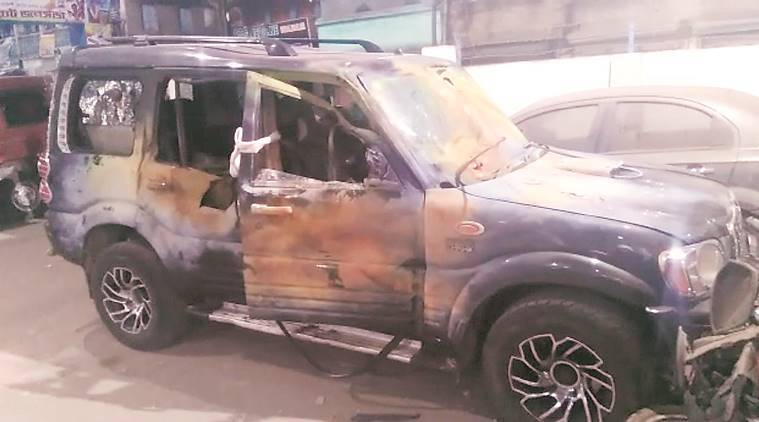 West Bengal: Three 'gunned Down' In Tmc Mla's Vehicle