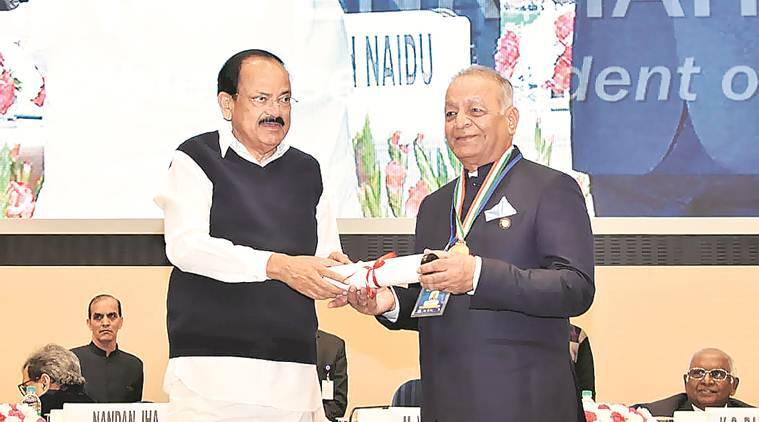 Venkaiah Naidu: Consensus on need for special focus  on Aspirational Districts