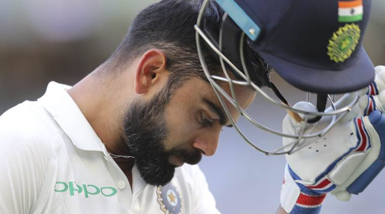 Australia v India: The cocky Virat Kohli sledge that triggered Tim Paine