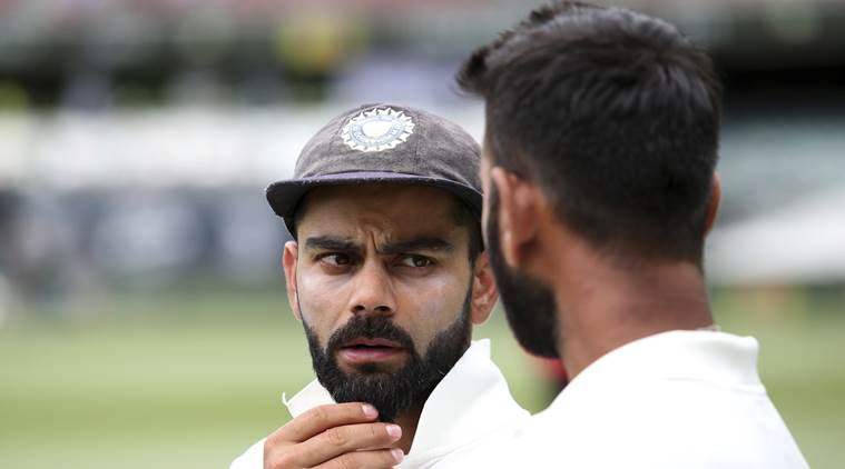 India vs Australia: Hope no one gets treated the way Steve Smith and David Warner were, says Virat Kohli