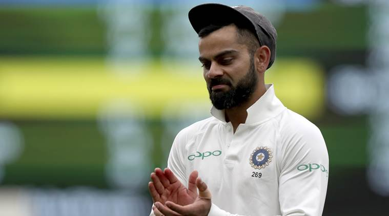 India Vs Australia, Perth Test : We Are Excited About Nature Of The Pitch, Says Virat Kohli