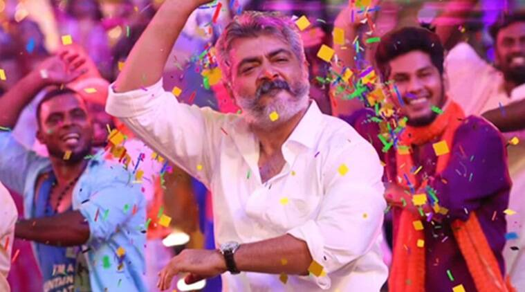 Viswasam box office collection Day 8