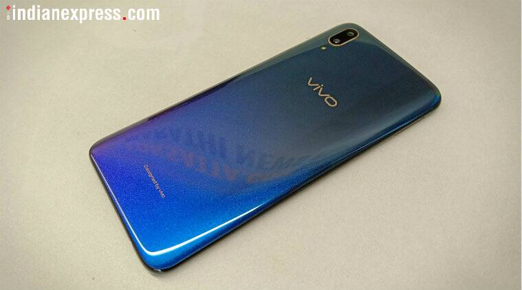Vivo Smartphones At Just Rs 101 Here S How This New Phone New You
