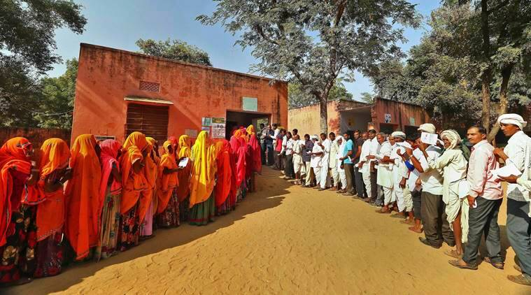 Rural voter, state assembly elections, rural infrastructure, rural voters' income, assembly poll results, BJP, indian express news