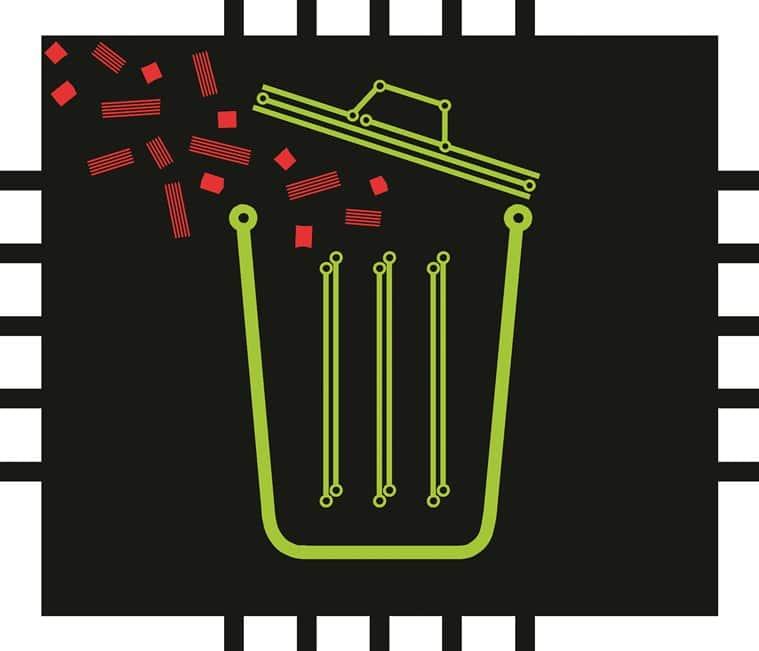 e waste, electronic waste, e waste management, radioactive waste, waste management, delhi pollution, water pollution, delhi pollution index, cpcb, safar app, assocham
