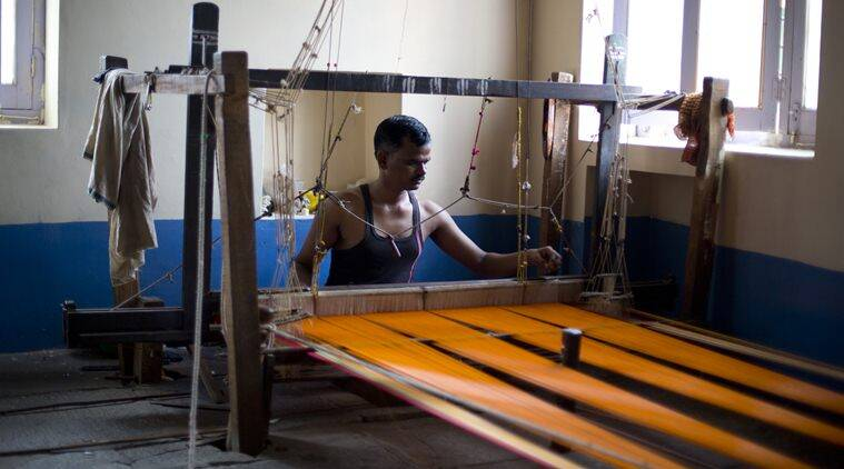 handloom day, handloom day 2020, indian handloom, indian weavers, indian express lifestyle