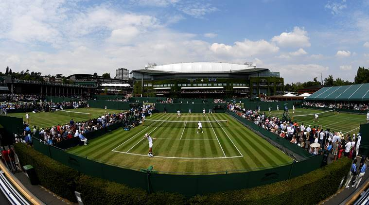 Wimbledon Set To Expand After Golf Club Agrees To Sell Land