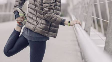 winter workout, cold months exercise, workout clothing