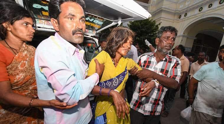 Karnataka: Two arrested after 11 die of suspected prasad poisoning in Chamrajanagar