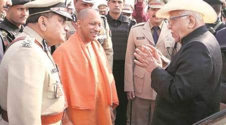 sohrabuddin case, sohrabuddin sheikh encounter case, yogi adityanath, manmohan singh, rahul gandhi, amit shah, congress, bjp, uttar pradesh news, indian express news