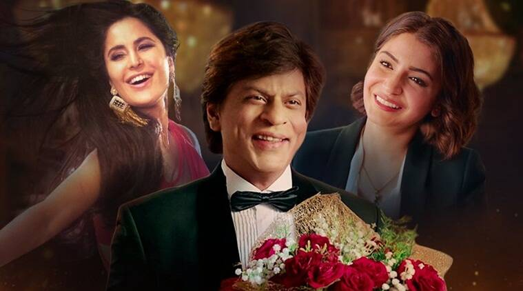Zero Box Office Collection Day 1 Shah Rukh Khan Film Earns Rs 2014