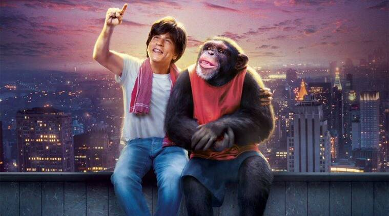 shah rukh khan's Zero box office prediction