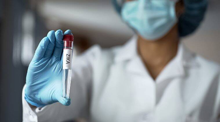 zika virus pregnant woman