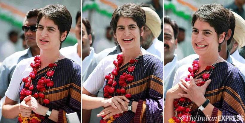 From star campaigner to party post: A look back at Priyanka Gandhi Vadra's journey in Congress