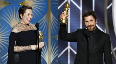Golden Globe 2019 winners