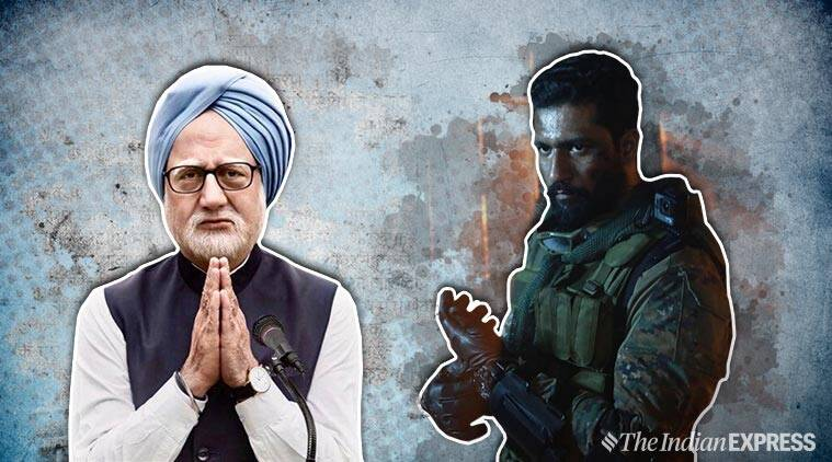 Here's how The Accidental Prime Minister and Uri opened at the box-office