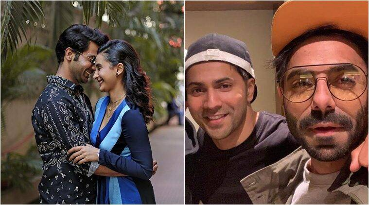 rajkummar rao and patralekha to varun dhawan