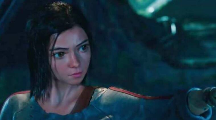 Alita: Battle Angel will be released in theaters in the U.S. on February 14.