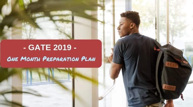 GATE 2019, GATE prepration plan, GATE news, GAE application form, GATE admit card 2019, GATE result 20919, GATE 2019 update, GATE exam IIT, IIT entrance exam, MSc entrance exam, aglasem, education news, indian express