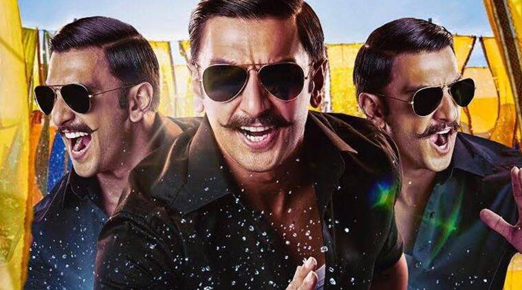 Simmba Box Office collections: Ranveer Singh starrer packs a punch