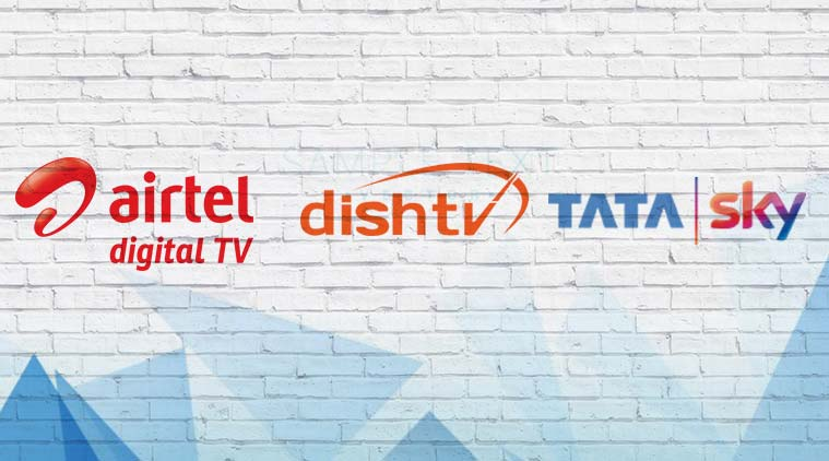 DTH Channel Selection Process: How to Choose Channels Online