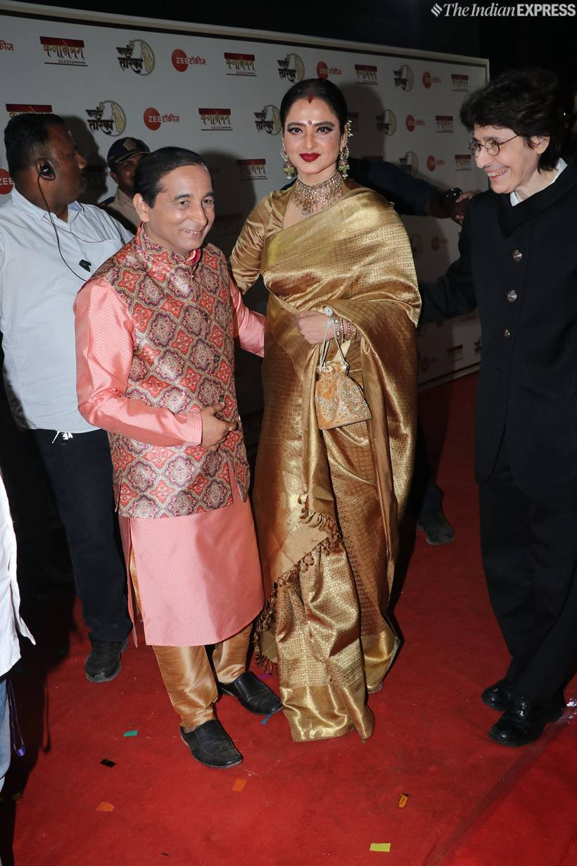 rekha photo