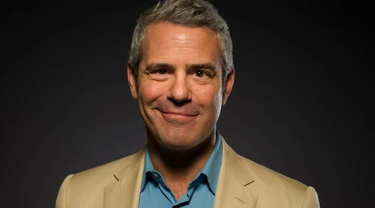 Andy Cohen to become father
