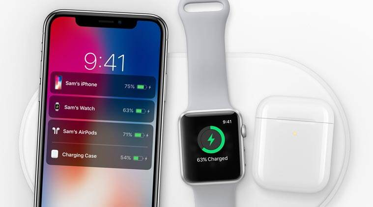 Apple, Apple AirPower, Apple AirPower charging mat, Apple AirPower charging launch, Apple wireless charger, Apple AirPower launch delayed