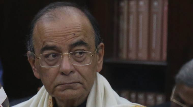 Day after Kochhar FIR, Jaitley's swipe at CBI: Journey to nowhere?