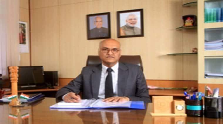 JPIMER, Rakesh aggarwal JPIMER director,