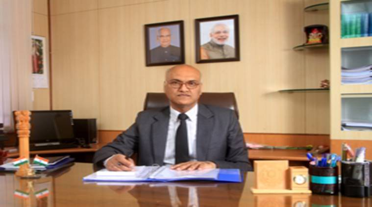 Rakesh Aggarwal takes over as new JIPMER director