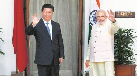 india foreign policy, foreign policy, india-china relationship, narendra modi, modi government, india-US relationship, india-Iran relationship, indian express news
