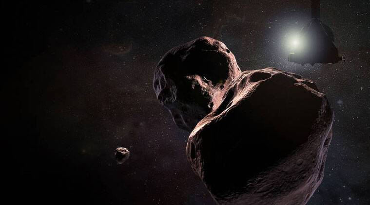 NASA, NASA Horizons, NASA Horizons spacecraft, NASA Horizons, NASA spacecraft, NASA Ultima, Ultima Thule