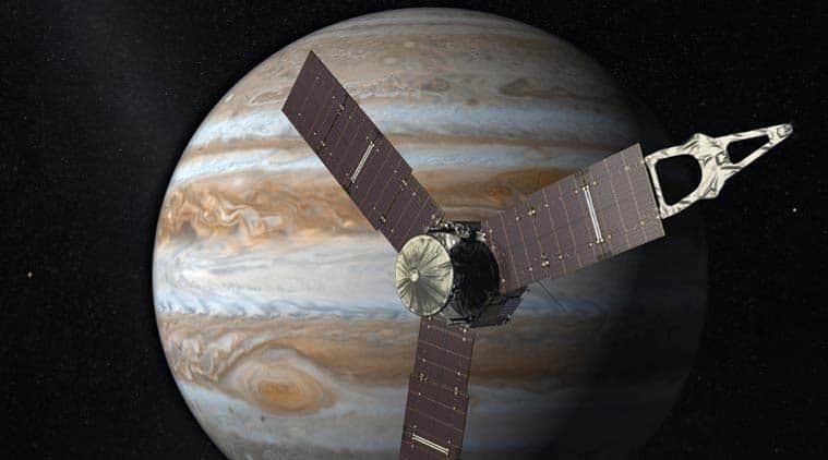 NASA, NASA Juno probe, Juno spacecraft probe, NASA Juno probe, Juno Io, Jupiter, NASA Jupiter mission, Jupiter mission