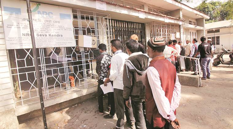 As Assam NRC deadline ends, 30 lakh who were left out file their claims