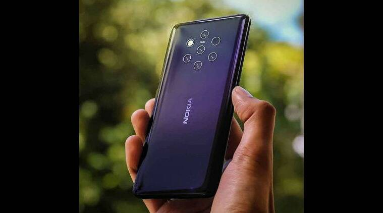 Nokia 9, Nokia 9 PureView, Nokia 9 PureView, Nokia 9 PureView price in India, Nokia 9 PureView launch in India, Nokia 9 PureView specifications, Nokia 9 leaks, Nokia 9 PureView price, Nokia 9 PureView penta camera, Nokia 9 five cameras