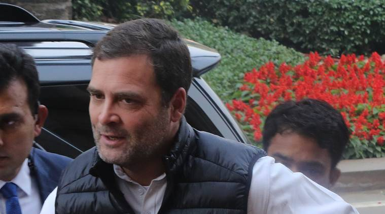 Rahul Gandhi's fresh attack over Rafale: 'Anil Ambani will need HAL's talent to deliver contract'
