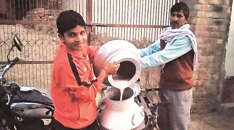 Rajni, Narendra Modi, Narendra Modi mann ki baat, mann ki baat, Mann ki baat Rajni, National junior boxing champion, indian express, latest news