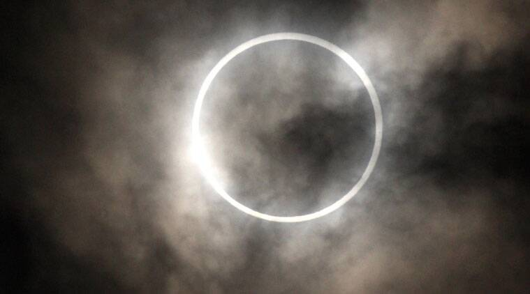 Partial Solar Eclipse 2019 Date Timings How To Watch In India All