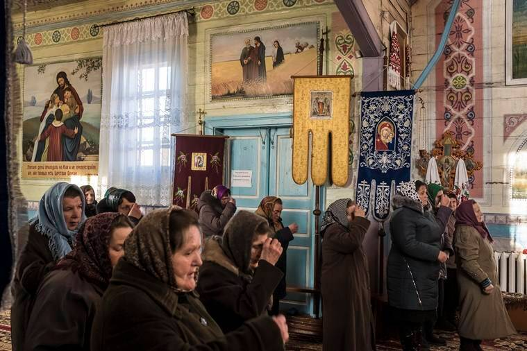 Major Schism in Christianity Looms in the East