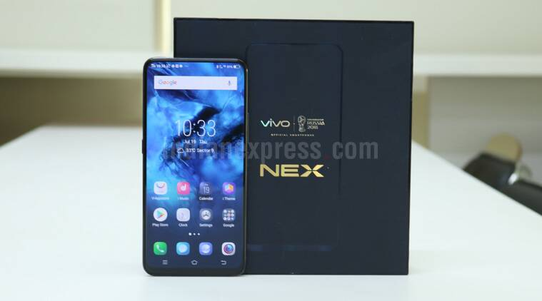 Vivo Nex, Vivo Nex price in India, Vivo Nex price cut in India, Vivo Nex specifications, Vivo Nex review, Vivo Nex features, Vivo Nex Dual Display Edition, Vivo