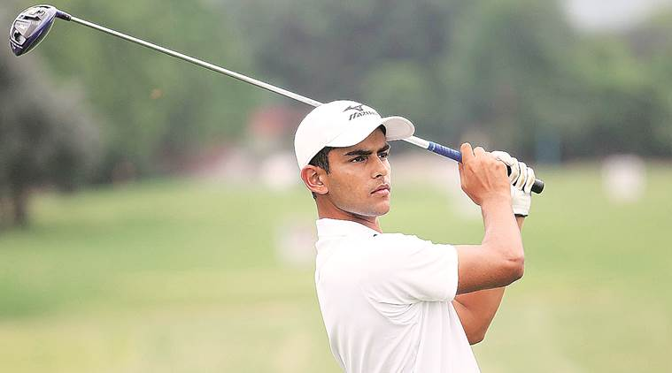 Aadil prepares for Asian Tour schedule — and pre-board examination