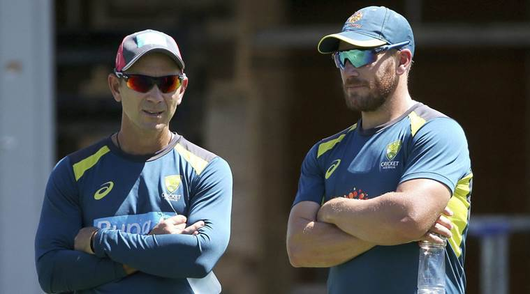 Selectors swing axe as Australia names ODI squad against India