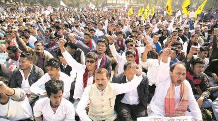 AASU to BJP: Toe party line on Citizenship Bill at your risk
