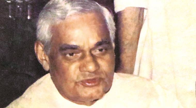 On 67 acres, Atal Bihari Vajpayee had said: Duty to follow SC, keep status quo